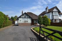 2 bedroom Detached Bungalow for sale in Littlehampton Road...