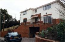 4 bed Detached house for sale in Brendon Road, Watchet