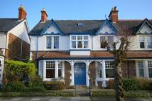 7 bedroom Terraced house for sale in Tregonwell Road, Minehead