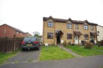 2 bed End of Terrace house in Mallard Road, Minehead
