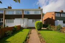3 bedroom End of Terrace house in Higher Park, Minehead