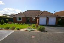 Detached Bungalow for sale in Admirals Close, Watchet