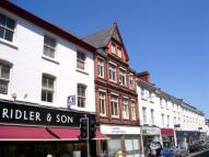 Flat to rent in Park Street, Minehead