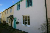 2 bedroom Terraced home for sale in Marleys Row, Porlock
