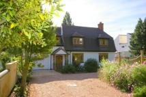 4 bedroom Detached property in The Parks, Minehead
