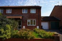 3 bedroom semi detached house to rent in Brook Road, Williton
