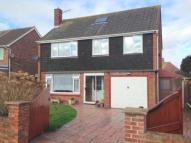 Detached property in Wristland Road, Watchet