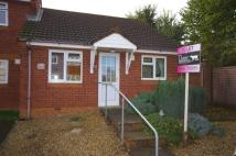 2 bedroom Semi-Detached Bungalow in Teal Road, Alcombe
