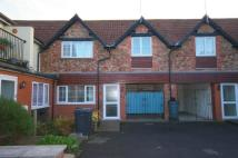 2 bed Ground Maisonette to rent in Irnham Mews, Minehead