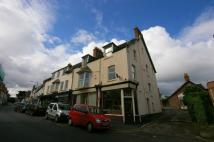 Apartment to rent in St Andrews Lane, Minehead