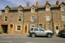 2 bed Maisonette to rent in South Road, Watchet
