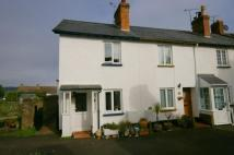 Manor Road End of Terrace house to rent