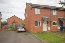2 bed semi detached property to rent in Mallard Road, Alcombe