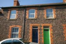 Flat to rent in Holloway Street, Minehead