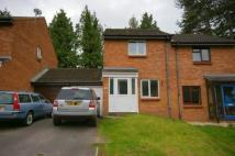 2 bed semi detached home in Lime Close, Minehead