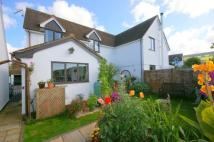 semi detached home for sale in Chestnut Close...