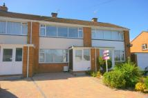 Terraced house to rent in Staunton Road, Minehead