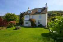 Detached property in West Porlock, Porlock