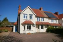 Ground Flat to rent in Warden Road, Minehead