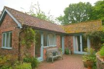 Detached Bungalow in The Drang, Porlock