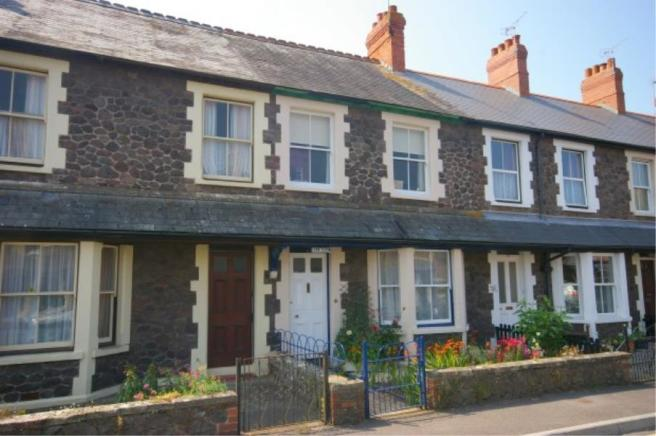 3 bedroom terraced house for sale in summerland road for 3 summerland terrace