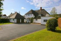 Detached property in The Parks, Minehead