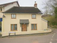 1 bed Cottage to rent in Toll Cottage, Washford...