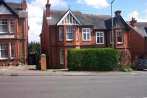 property to rent in One Bedroom period conversion, Caversham