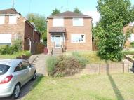 3 bedroom Detached property to rent in Good sized detached...
