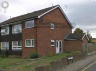 Maisonette to rent in Tolmers Road, Cuffley