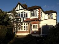 4 bed semi detached property in Langside Crescent...