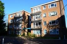 Flat to rent in Sheridan Lodge, Southgate