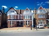 Ground Flat to rent in Green Lanes, London, N13