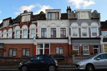 Whittington Road Flat Share