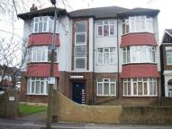 Flat in Merlin Court, Wood Green