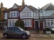 Ground Flat in Beaconsfield Road...