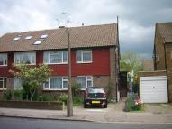 1 bedroom Flat to rent in Alma Road, Enfield