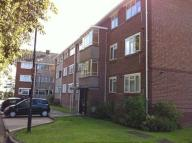 1 bed Flat to rent in Alexandra Court...