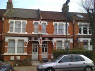 Hardwicke Road Flat to rent