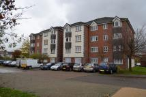 1 bed Flat to rent in Keats Close...