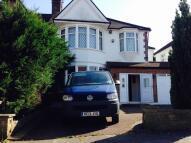 Studio flat to rent in Cosgrove Close, London...