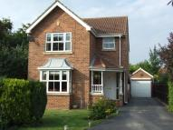 3 bedroom Detached property in Browns Paddock, Stutton...