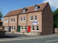 2 bedroom Apartment for sale in York Road, Tadcaster...