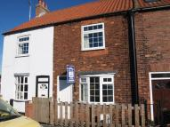 2 bed Terraced property in Wighill Lane, Tadcaster...
