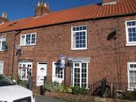 Terraced home to rent in Wighill Lane, Tadcaster...