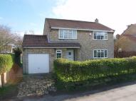 Detached property in Malt Kiln Terrace...