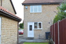 2 bed semi detached home in EASTFIELD CLOSE...