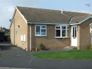 2 bedroom Semi-Detached Bungalow to rent in HILLCREST COURT...