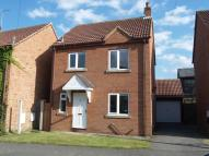 3 bed Detached house in CAWDEL WAY...