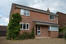 4 bed Detached property in Wighill Lane, Tadcaster...